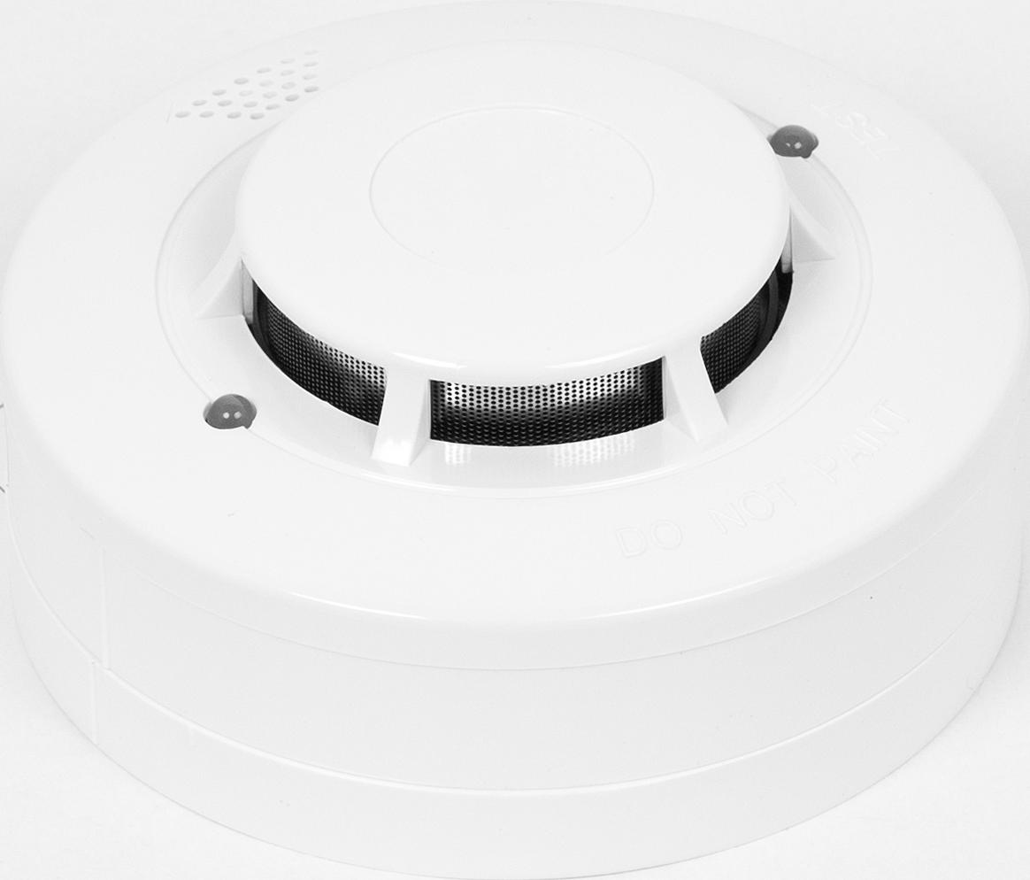 Optical Smoke Detector Fdr26 Hw Group Com