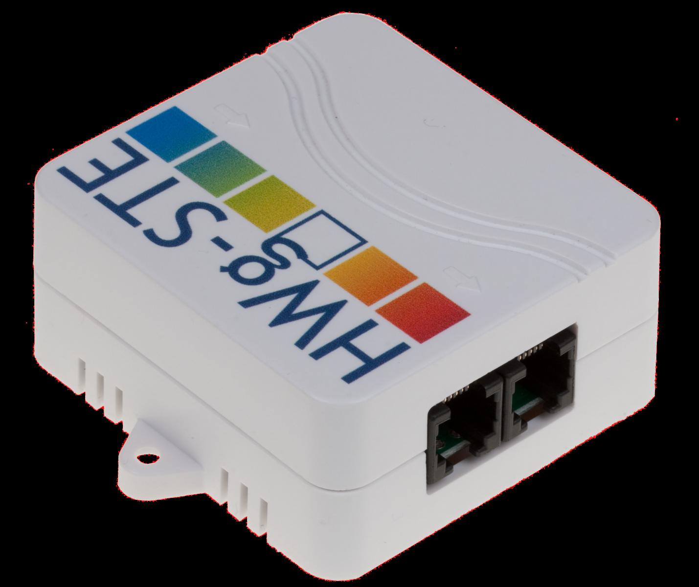 HW Group HWg-STE Temperature Sensor X64 Driver Download