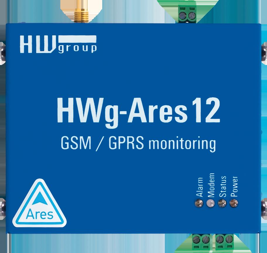 HWg-Ares 12 | HW-group com
