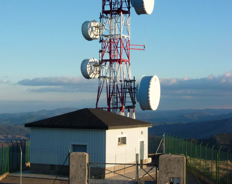 Base Transceiver Station (BTS) monitoring | HW-group com
