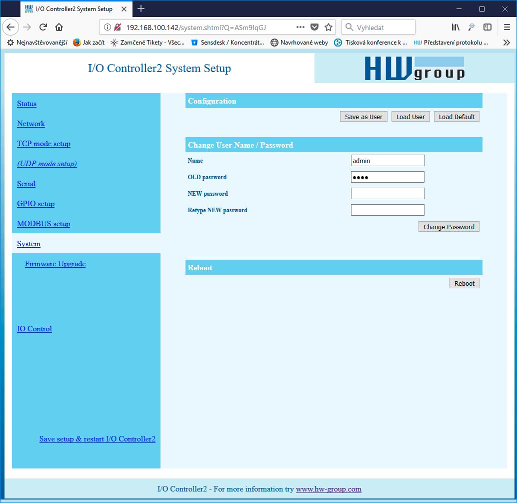 HW Group PortStore5 Converter Driver for Windows