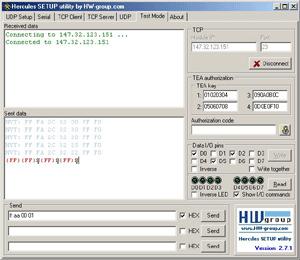 logiciel espion rs485
